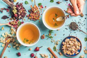 Горячий или холодный чай - что полезнее?